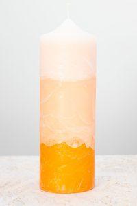 Nuance di arancio