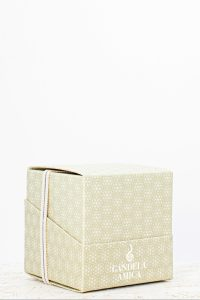 Packaging nuovo piccolo