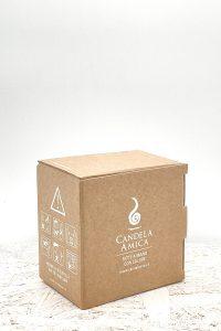 Packaging vecchio gemme-legni