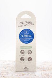 packaging Dillo Ti Ascolto