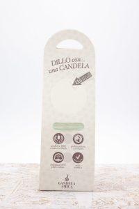 packaging Dillo retro